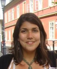 Alejandra Estevez