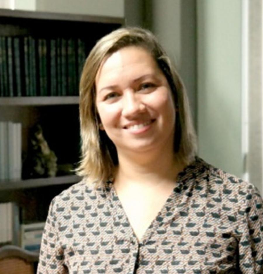 Luciana Pucu