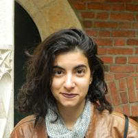 Yasmin Getirana